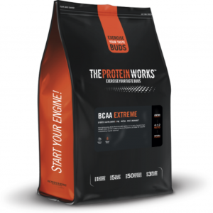 The Protein Works BCAA Extreme