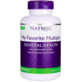 Natrol Multiple