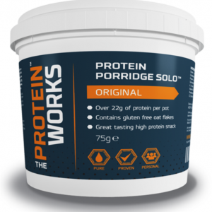 The Protein Works Porridge Pots