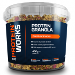 The Protein Works Protein Granola