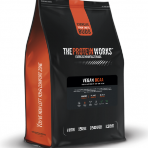 The Protein Works Vegan BCA