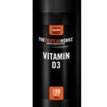 The Protein Works Vitamin D3