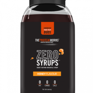 The Protein Works Zero Syrups