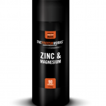 The Protein Works Zinc & Magnesium