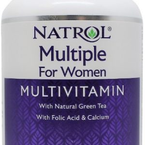 Natrol Multiple Multivitamin for Woman